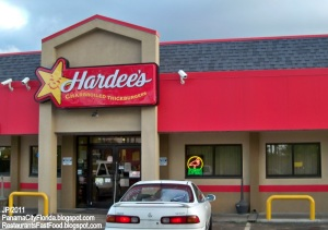 HARDEE27S+YOUNGSTOWN+FLORIDA+Hwy.+2312C+Hardee27s+Hamburgers+Fast+Food+Restaurant+Bay+County+Youngstown+FL.